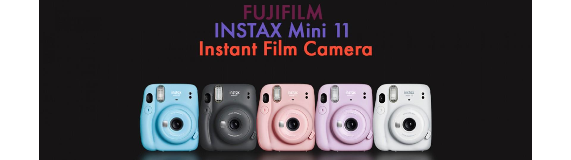 Fuji Instax Mini 11