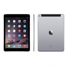 Apple iPad Air 2 128GB WiFi + Cellular (Space Gray - Grade B