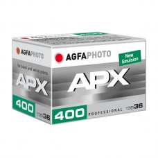Agfa Photo APX 400