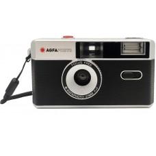 AGFAPHOTO REUSABLE CAMERA 35MM BLACK -  Black
