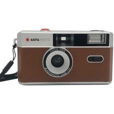 AGFAPHOTO REUSABLE CAMERA 35MM BROWN - Brown