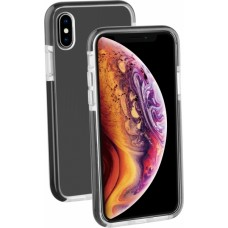 Anti Shock TPU bagcover iPhone X/Xs Klar