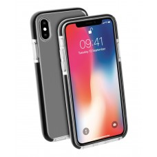 Anti Shock TPU bagcover iPhone XR Klar