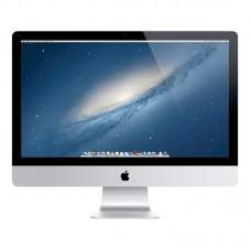 Apple 27 iMac - Intel i5 3470S 2,9GHz 1TB HDD 8GB - 27