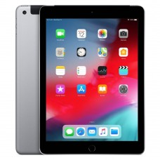 Apple ipad Air 2 128GB WiFi + Cellular (Space Gray - 9,7