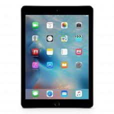 Apple iPad Air 2 64GB WiFi (Space Gray)  - 9,7