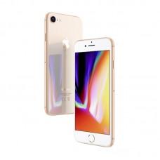 Apple iPhone 8 64GB (Guld) - Grade B