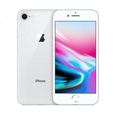 Apple iPhone 8 64GB (Sølv)  - Grade B