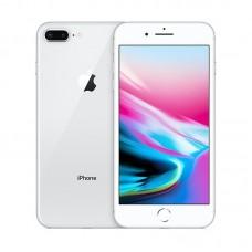 Apple iPhone 8 Plus 64GB (Sølv) - Grade B