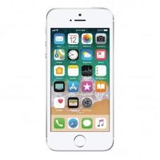 Apple iPhone SE 64GB (Sølv) - Grade B