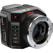 Blackmagic micro Cinema Camera - MFT Mount