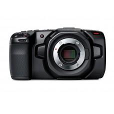 Blackmagic Pocket Cinema Kamera 4K - MFT Mount