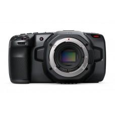 Blackmagic Pocket Cinema Kamera 6K - EF Mount