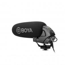 Boya BY-BM3031 Kondensator 3,5mm