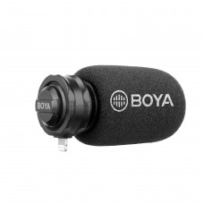 BOYA Mikrofon BY-DM200 Lightning