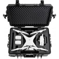 BW Drone Cases Type 6700 DJI Phantom 4 Pro Pro+ Ad
