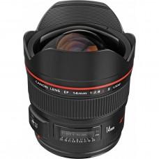 Canon 14 mm EF f/2,8 L II USM