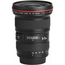Canon 16-35mm f/2,8 L II USM