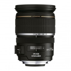 Canon 17-55mm F/2,8 IS USM EF-S