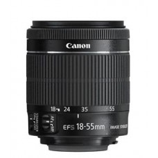Canon 18-55mm f/3.5-5.6 IS STM II EF-S