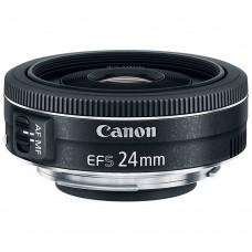 Canon 24mm F/2.8 STM EF-S - EF-S