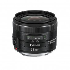 Canon 28mm f/2.8 IS USM - EF