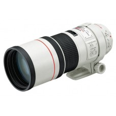 Canon 300mm f/4.0 L USM IS - EF