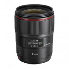 Canon 35mm F/1.4 L II USM - EF