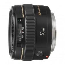 Canon 50mm f/1.4 USM - EF