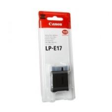 Canon batteri LP-E17