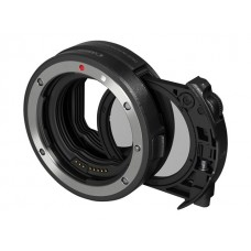 CANON DROP-IN FILTER MOUNT ADAPTER EF-R - C-PL FILTER