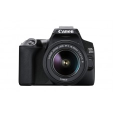 Canon EOS 250D m/18-55mm DC III