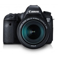 Canon EOS 6D m/24-105mm F/3,5-5,6 IS STM