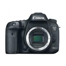 Canon EOS 7D Mark II Body + W-E1 WiFi adapter