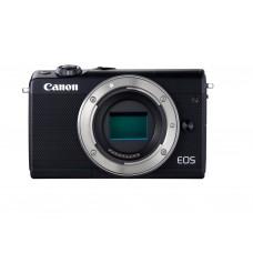 Canon EOS M100 Hus Sort