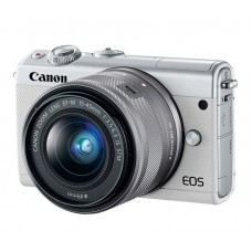 CANON EOS M100 m/15-45mm IS STM HVID