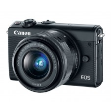 CANON EOS M100 m/15-45mm IS STM SORT