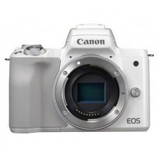 Canon EOS M50 Hus hvid