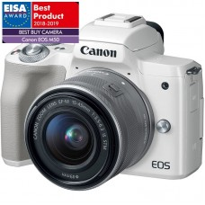 CANON EOS M50 m/15-45mm IS STM HVID