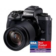 CANON EOS M50 m/18-150mm IS STM SORT