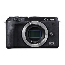 Canon EOS M6 II Hus black
