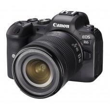Canon eos R6 m/ RF 24-105 f/4-7,1