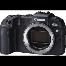 Canon EOS RP Hus + EF-EOS R Bajonettadapter