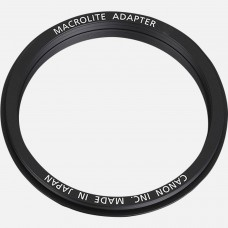 CANON MACRO RING LITE ADAPTER 72C