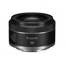 Canon RF 50mm f1.8 STM Objektiv - RF