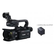 Canon XA11 + BP-820 ekstra batt.