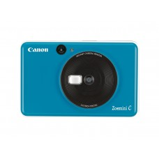 Canon Zoemini C seaside blue instant camera