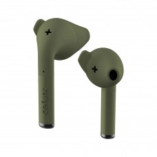 Defunc TRUE GO Wireless Bluetooth Earbuds Green