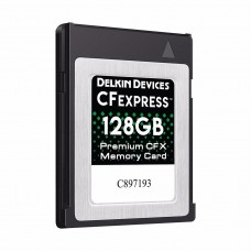 DELKIN CFEXPRESS 1.0  64 GB R/1450 MB/s W/450 MB/s