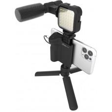 Digipower Follow Me Vlogging kit